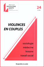 Violences en couple