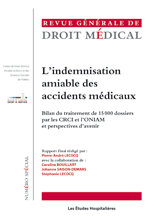 L'indemnisation amiable des accidents médicaux