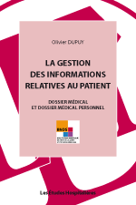 La gestion des informations relatives au patient