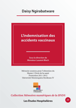 L'indemnisation des accidents vaccinaux