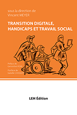 Transition digitale, handicaps et travail social