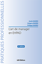 L'art de manager en EHPAD 2e édition