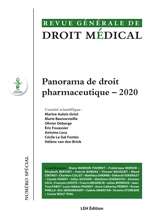 Panorama de droit pharmaceutique - 2020