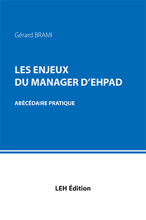 Manager un EHPAD